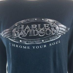 Harley Davidson Shirts Harleydavidson Seven Bridges Road
